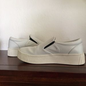 Tretorn Slip on Sneakers